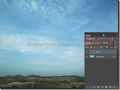 "4_thumb9 - Create Instagram ""RISE"" effect in Photoshop CS6 