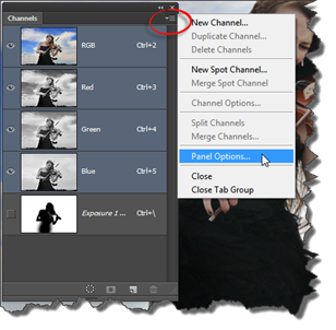 10_thumb - What is Channels in Photoshop and how to use it | TrickyPhotoshop