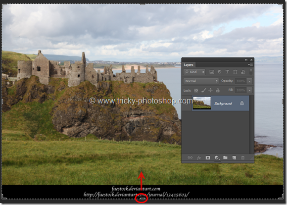 1_thumb4 - Add Watermark to your Image with Text using Photoshop | TrickyPhotoshop