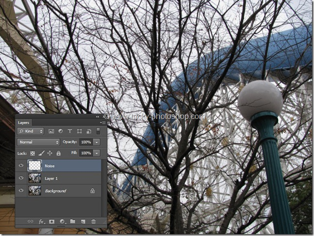 2_thumb4 - Create Instagrams WILLOW Effect in Photoshop CS6 | TrickyPhotoshop