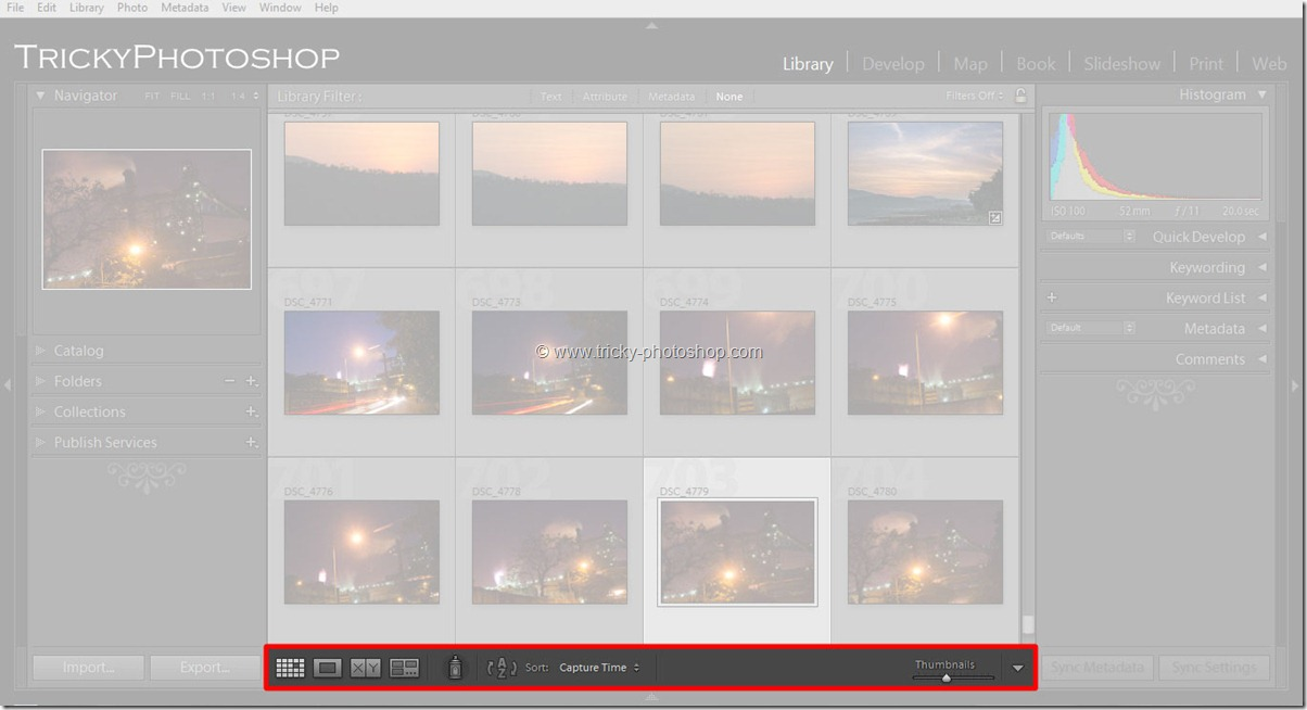 8_thumb1 - Lightroom 4 User Interface Explained | TrickyPhotoshop