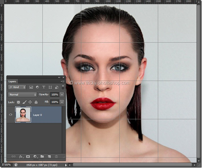 3_thumb2 - Create Cinematic Portrait using Photoshop CS6 | TrickyPhotoshop