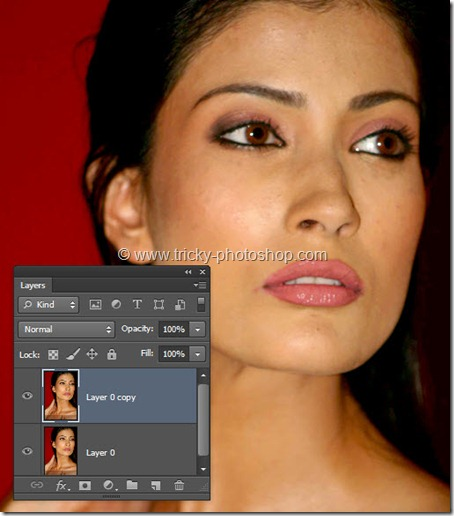 1_thumb4 - Softening of Skin using High Pass Filter in Photoshop | TrickyPhotoshop