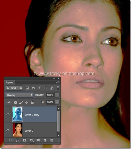 2_thumb5 - Softening of Skin using High Pass Filter in Photoshop | TrickyPhotoshop