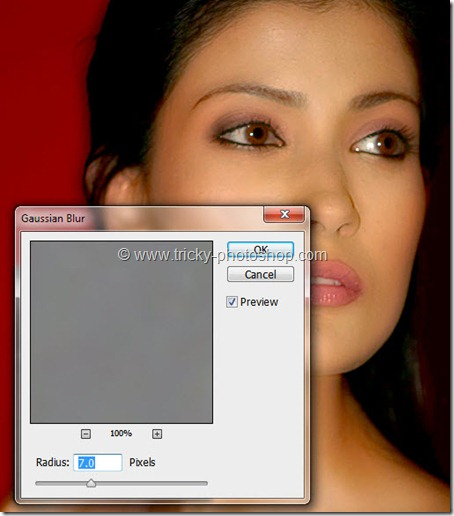 4_thumb5 - Softening of Skin using High Pass Filter in Photoshop | TrickyPhotoshop