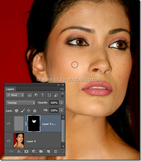6_thumb5 - Softening of Skin using High Pass Filter in Photoshop | TrickyPhotoshop