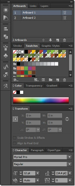 8_thumb - Understanding The Workspace: Adobe Illustrator | TrickyPhotoshop