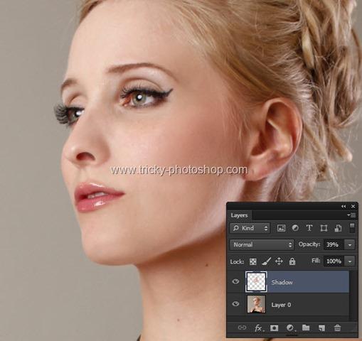 Remove Shadow in Photoshop | TrickyPhotoshop