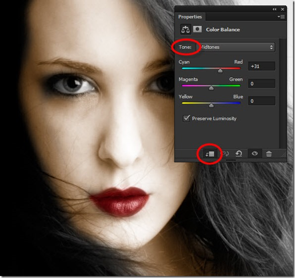 10_thumb1 - Colorize Black and White Images in Photoshop | TrickyPhotoshop