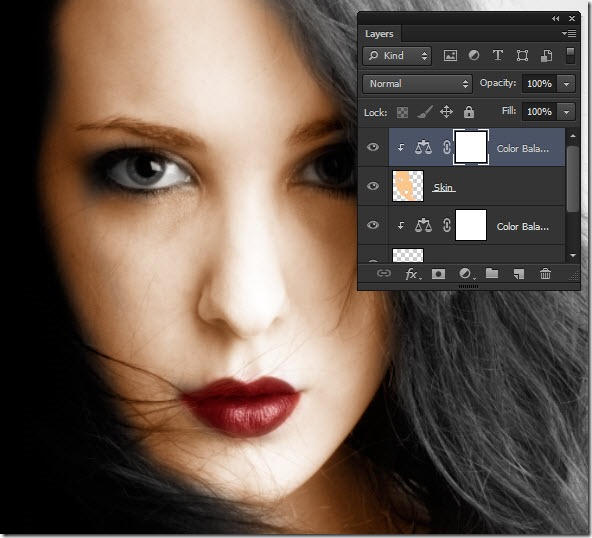 13_thumb1 - Colorize Black and White Images in Photoshop | TrickyPhotoshop