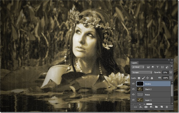 14_thumb - Achieve Vintage Look in Photoshop | TrickyPhotoshop