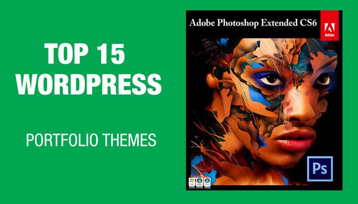 15 Best Wordpress Photography Themes (Updated December 2013) | TrickyPhotoshop