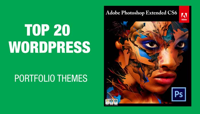 30 Best WordPress Photography Themes for a Stunning Photography Website | TrickyPhotoshop
