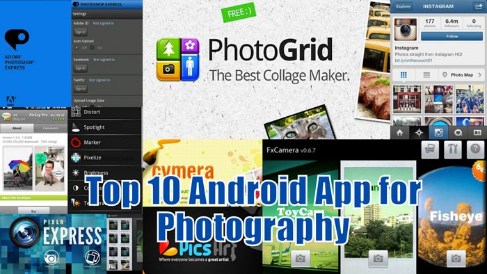 10 Best Photography Apps for Android Phones (2013) | TrickyPhotoshop