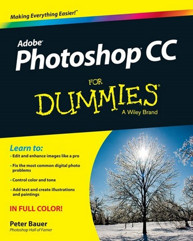What is the best book to learn Photoshop CC and... | Adobe ...