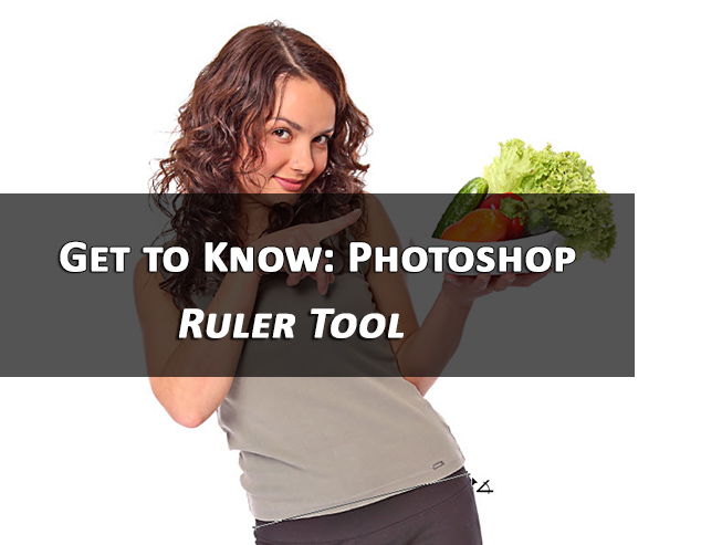 What is Ruler Tool in Adobe Photoshop
