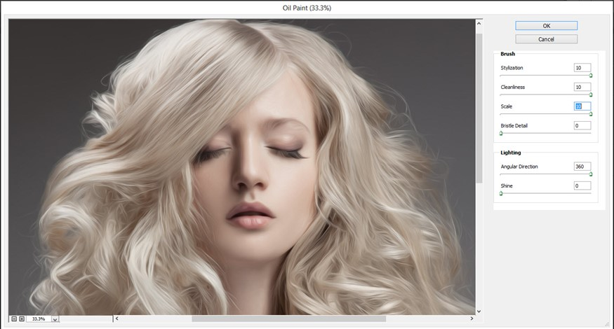 042614_1323_HowtoSmooth2 - How to Smoothen Hair in Photoshop
