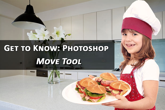How to Use Move Tool in Photoshop