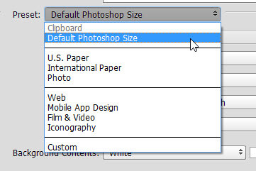 31 - Day 4: Create a New Document in Photoshop | 30 Days to Learn Photoshop