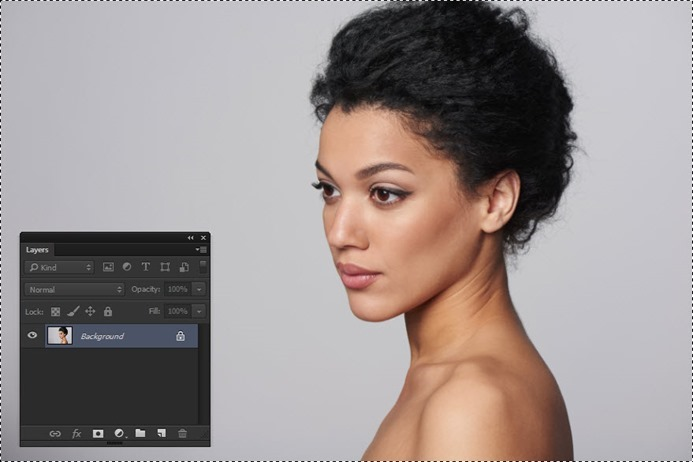 1_thumb - How to Select Complex Hair in Photoshop