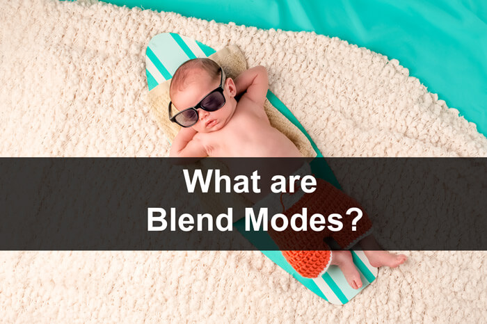 Day 6: What are Blend Modes in Photoshop?