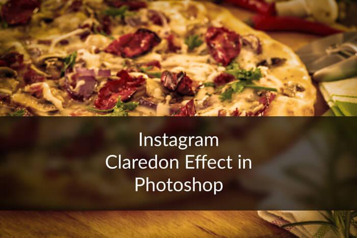 Create Instagram Clarendon Effect in Photoshop
