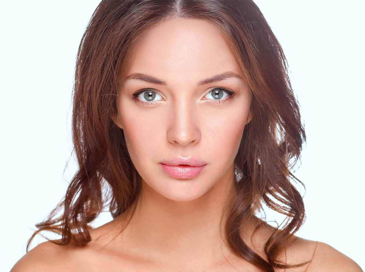 Final - Add Eyeliner in Photoshop