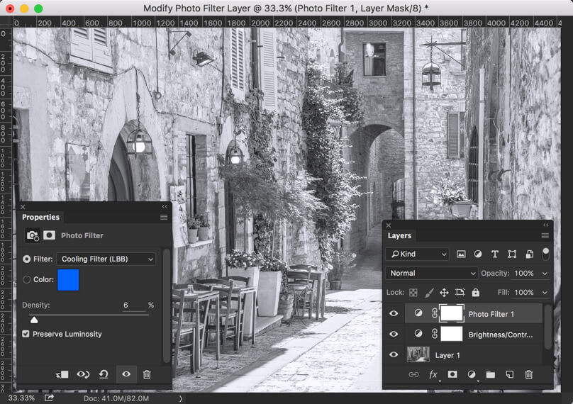 3-2 - Create Instagram Moon Effect in Photoshop