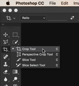 3-1 - Day 13: The Content Aware Crop Tool in Photoshop