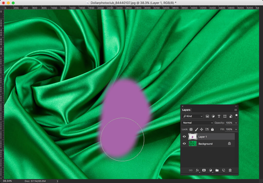 3 - Day 17: What is Brush Tool in Photoshop
