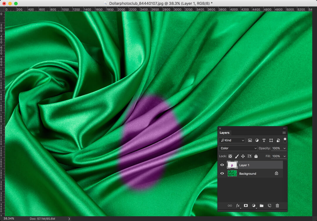 4 - Day 17: What is Brush Tool in Photoshop