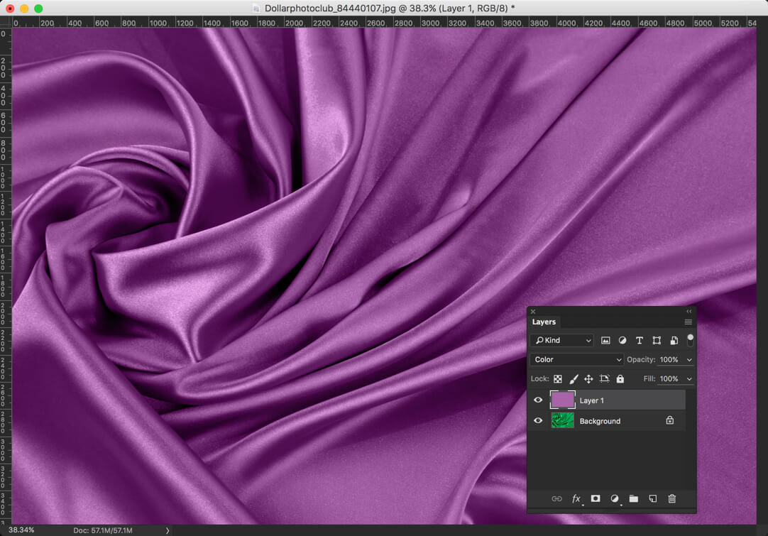 5 - Day 17: What is Brush Tool in Photoshop