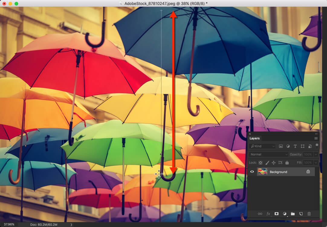3-1 - Gradient Tool in Photoshop