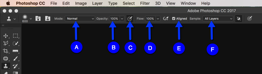 7 - Day 18: Remove Objects with Clone Stamp Tool in Photoshop