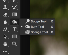 1 - Day 19: Dodge and Burn Tool in Photoshop
