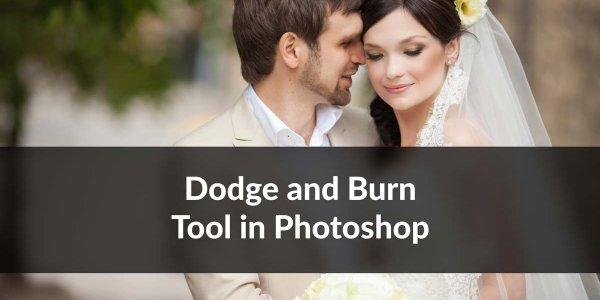 Day 19: Dodge and Burn Tool in Photoshop