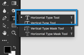 1 - Day 20: Photoshop: Text Tool - Your Guide