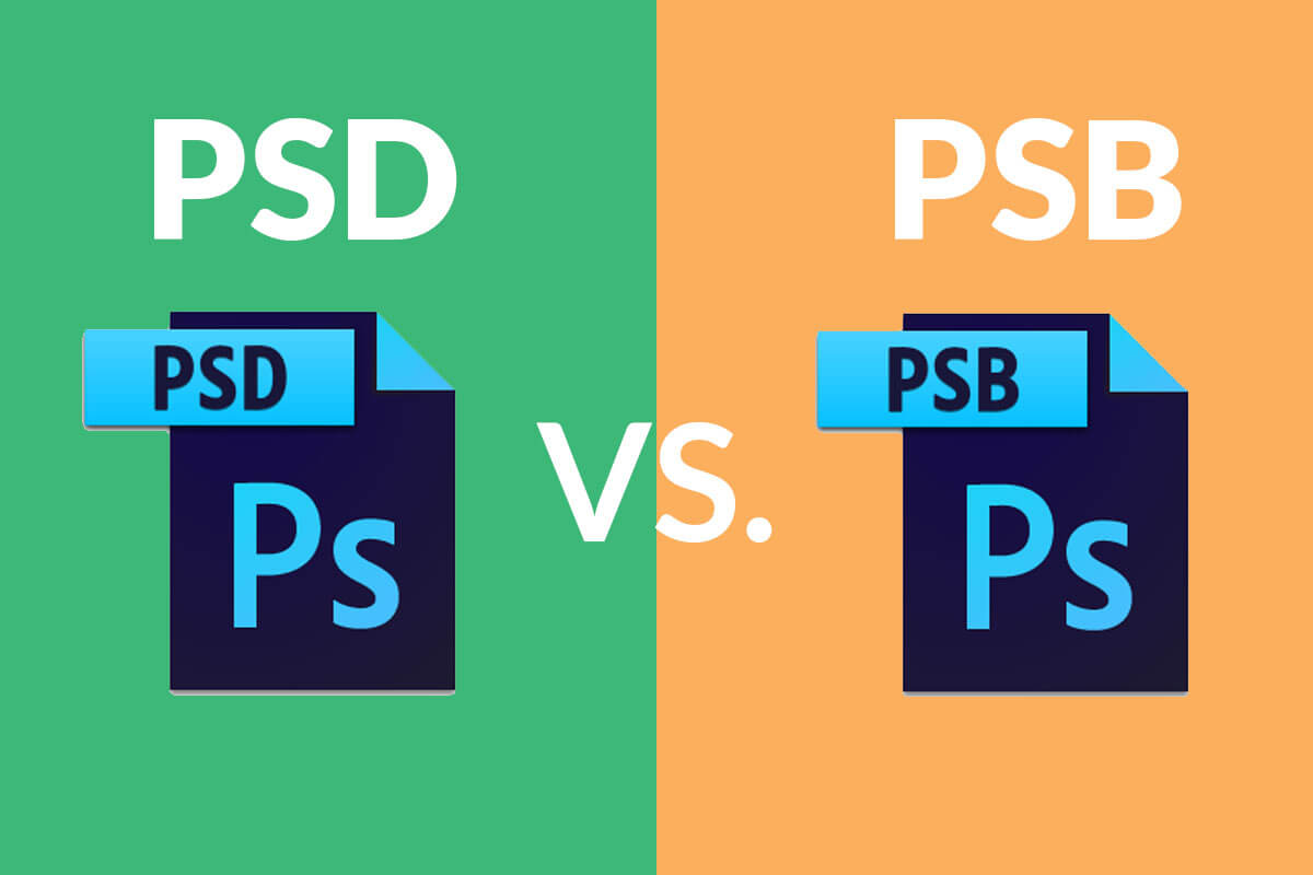 PSD vs. PSB: What are the Differences Between PSD and PSB?