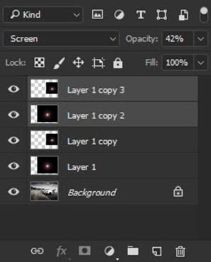 091017_1237_AddRealisti8 - Add Realistic Headlights in Car using Photoshop