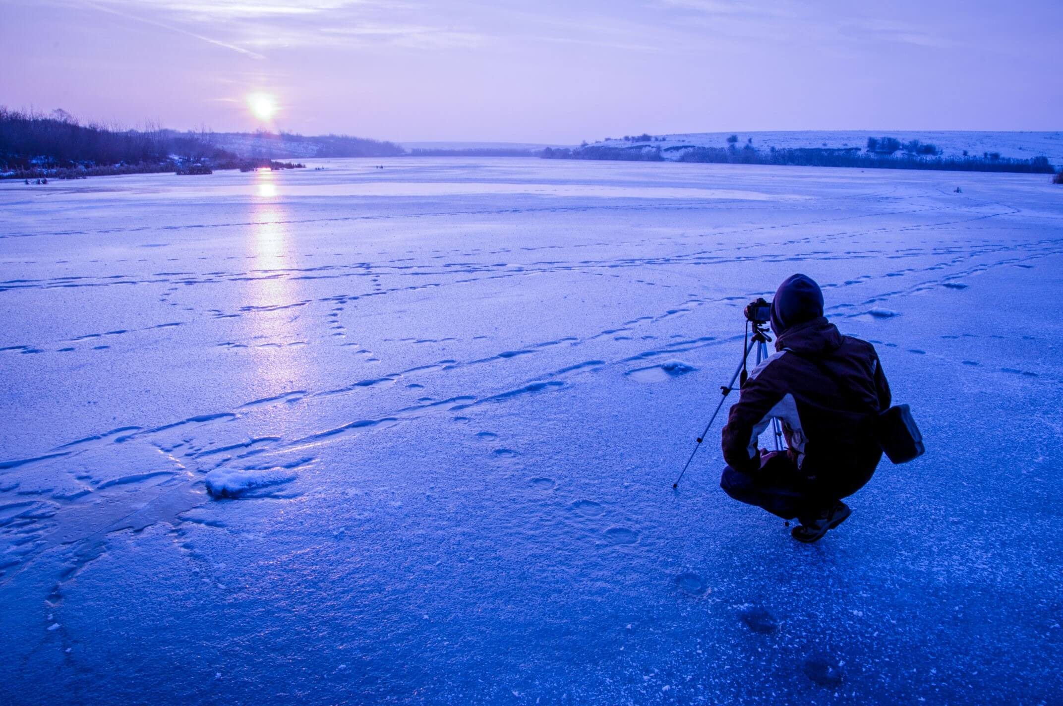 8 - How to Turn Your Outdoor Photography Passion into A Profession