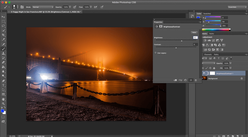 picture6 - 7 top-class Photoshop tutorials to try