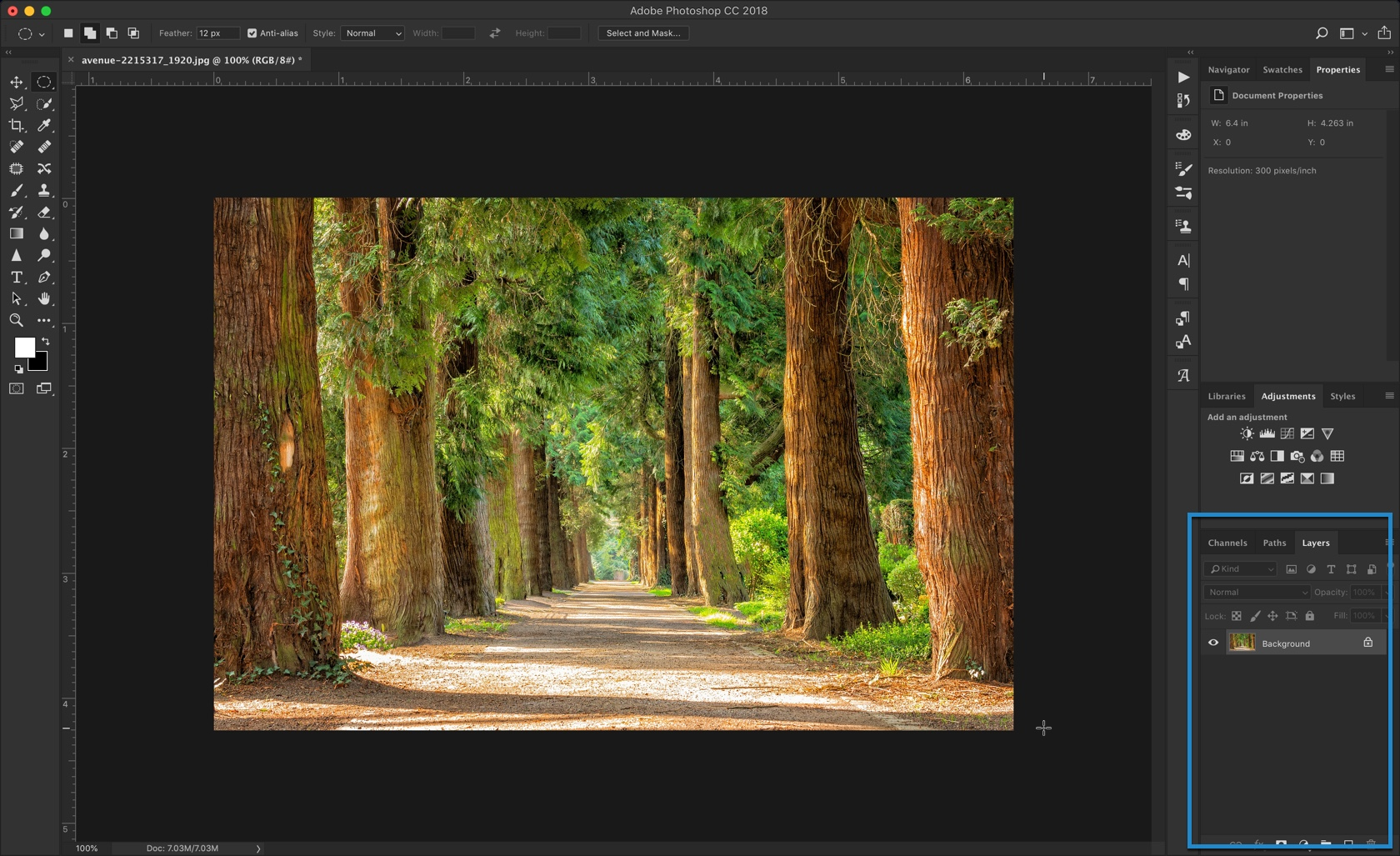 4-2 - The Ultimate Guide to Layers in Photoshop