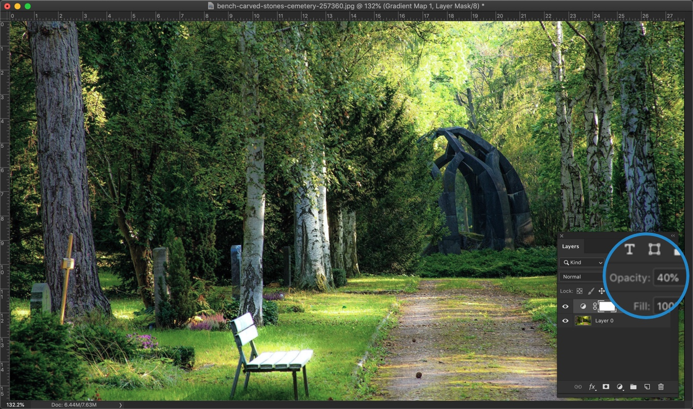 9 - The Ultimate Guide to Cinematic Effect in Photoshop