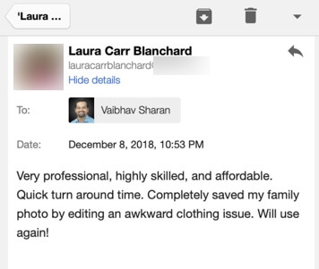 laura-carr-blanchard-phone - Hire a Photoshop Expert