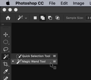 14 - How to Remove Logo Background in Photoshop