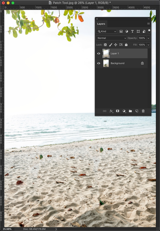 12 - The Ultimate Guide to Remove People in Photoshop