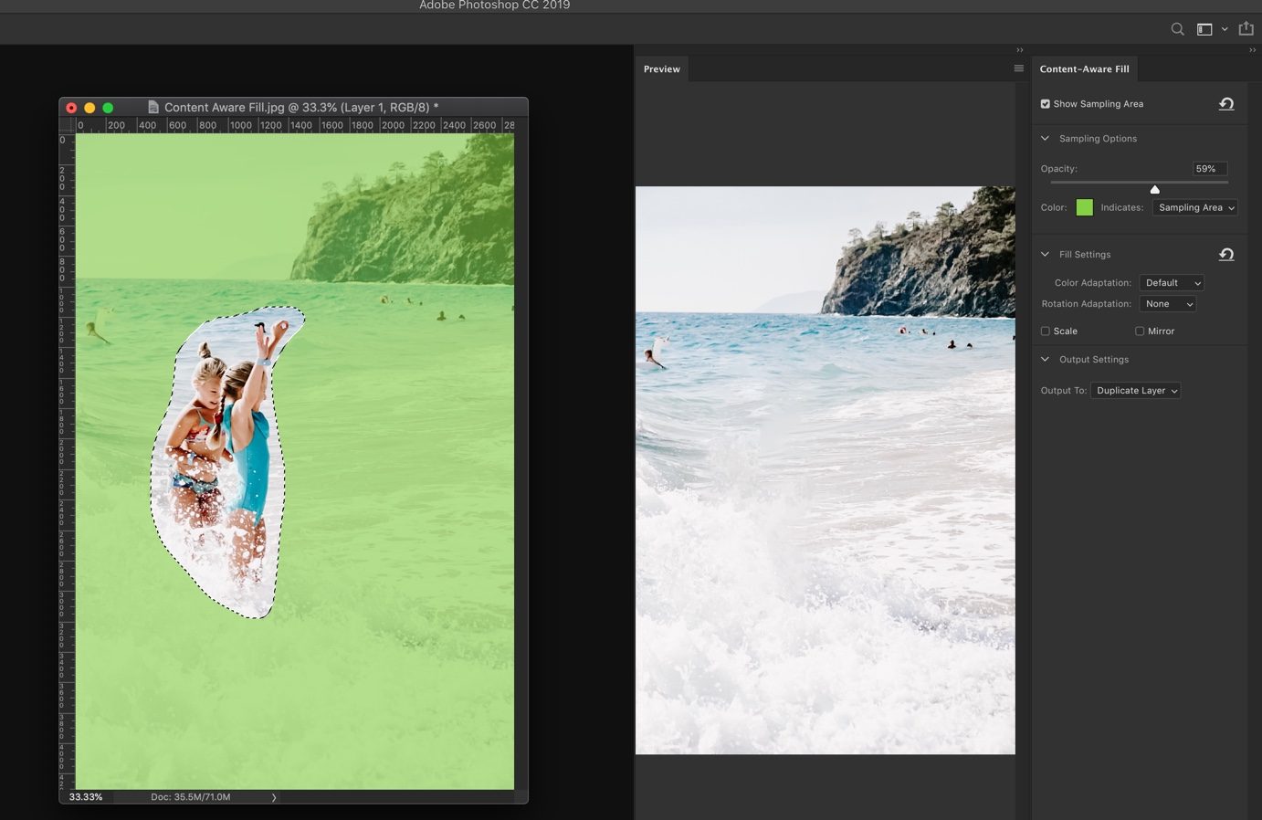 17 - The Ultimate Guide to Remove People in Photoshop