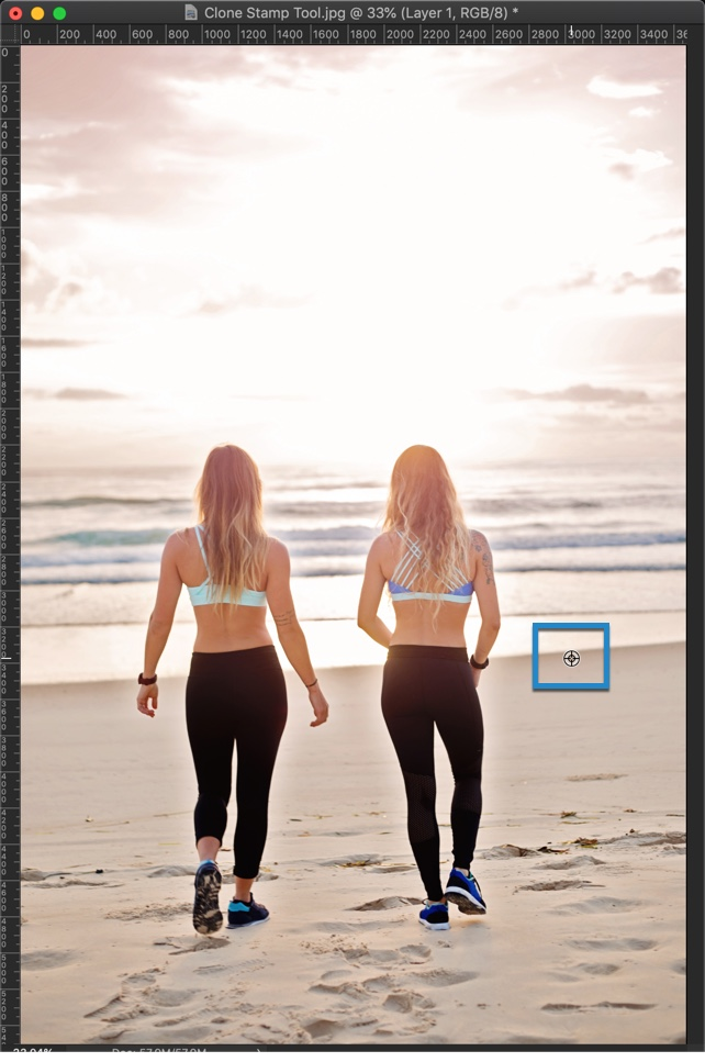 21 - The Ultimate Guide to Remove People in Photoshop