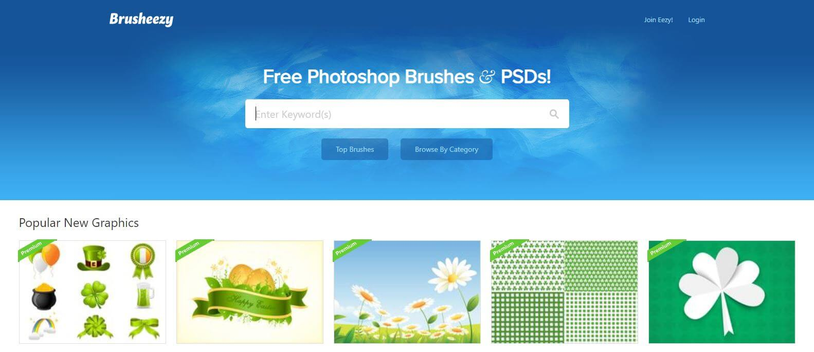 3-3 - Best 14 Websites to Download Free Photoshop Brushes