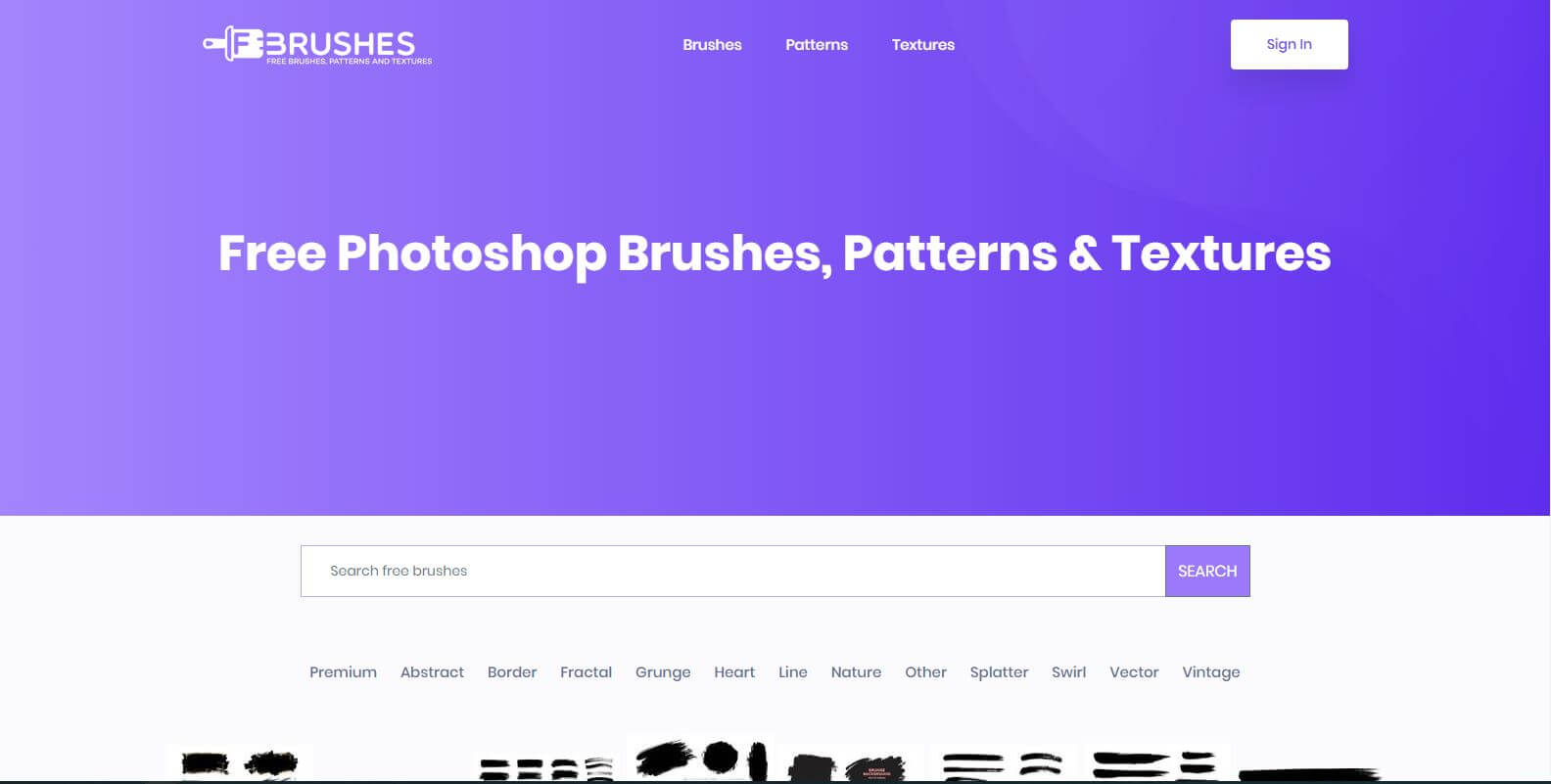 8-2 - Best 14 Websites to Download Free Photoshop Brushes